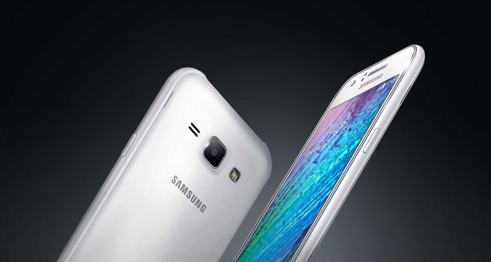 HP Samsung Terbaru Galaxy J1 Ace 4G