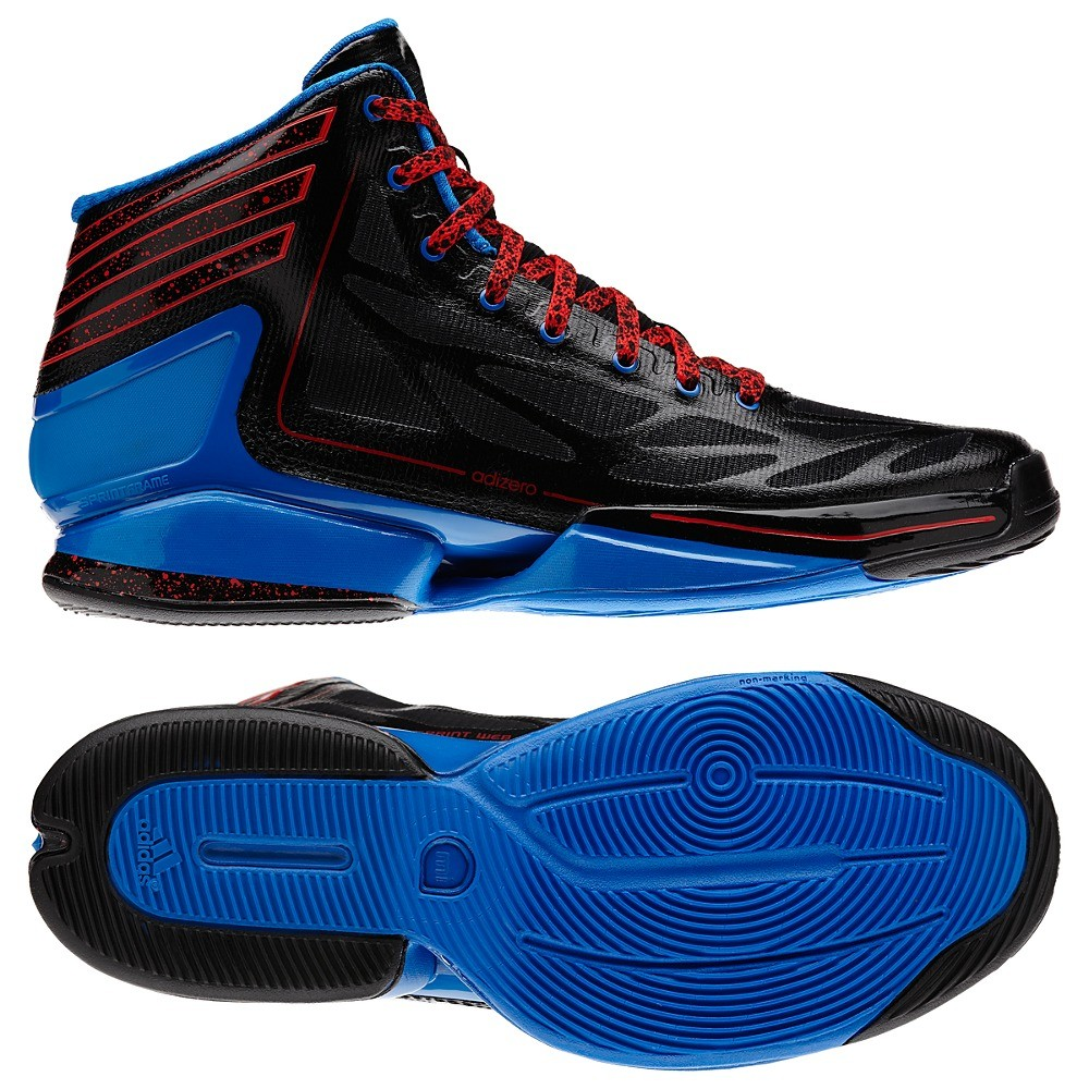 calzado de baloncesto: