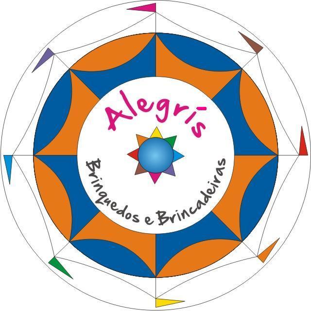 Alegrís - Brinquedos e Brincadeiras