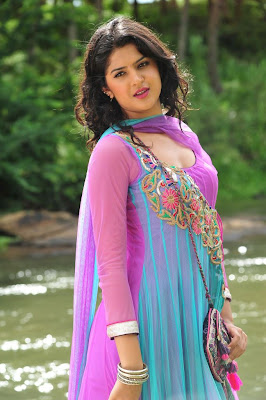 deeksha seth new from nippu, deeksha seth photo gallery