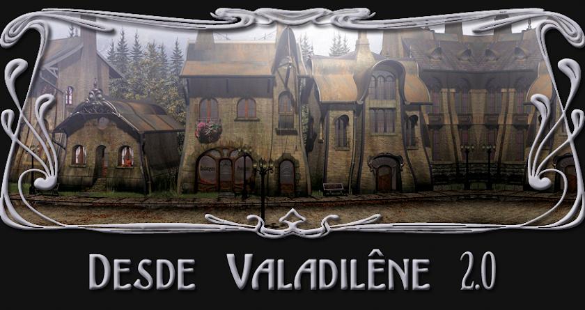 Desde Valadilêne