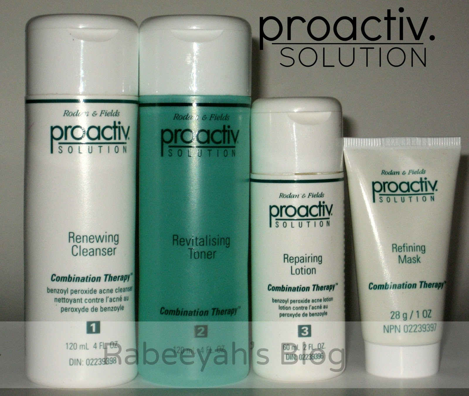 Proactiv Solution [Review]