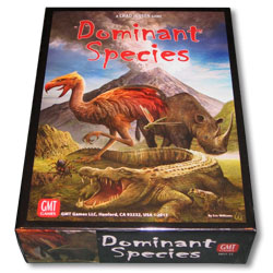 Dominant Species Caja