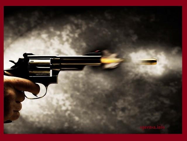 ejecutan a hombre de 27 años en Pantepec