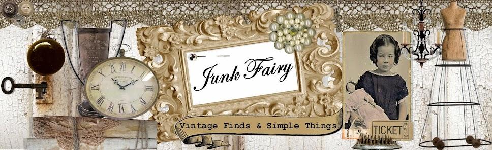 Junk Fairy