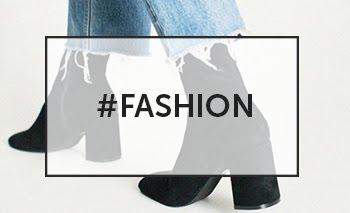 Посты о моде