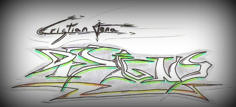 Cristian Tena Designs