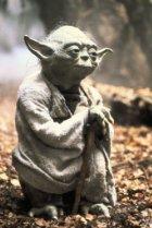 10 Karakter CGI Paling Populer di Dunia Perfilman: Yoda