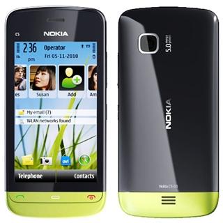 Nokia C5-03, Mobile Phone Nokia C5-03, Info Mobile, Nokia