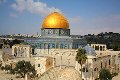 Islmaic Mosque