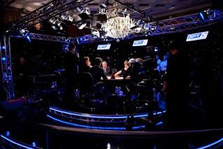 EPT San Remo directo live european poker tour