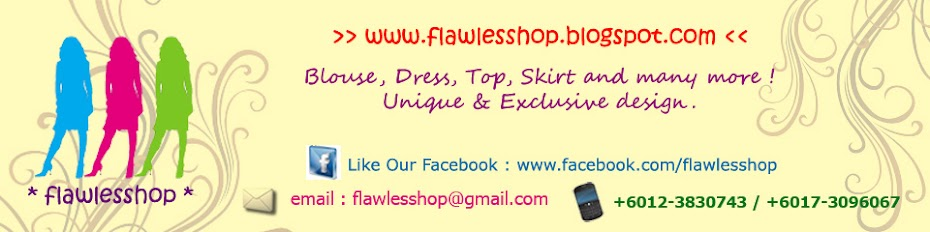 flawlesshop - Women Online & Shopping Fashion Store Boutique