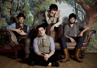Mumford and Sons, Babel, Rob Bell