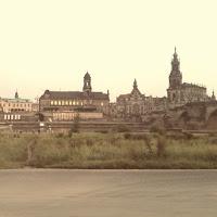 Laufbericht Dresden Marathon