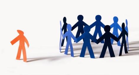 Diskriminasi Etnosentrisme Share Yang Lagi Nge Hits