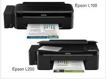 Download Software Resetter Printer Epson L100 L200