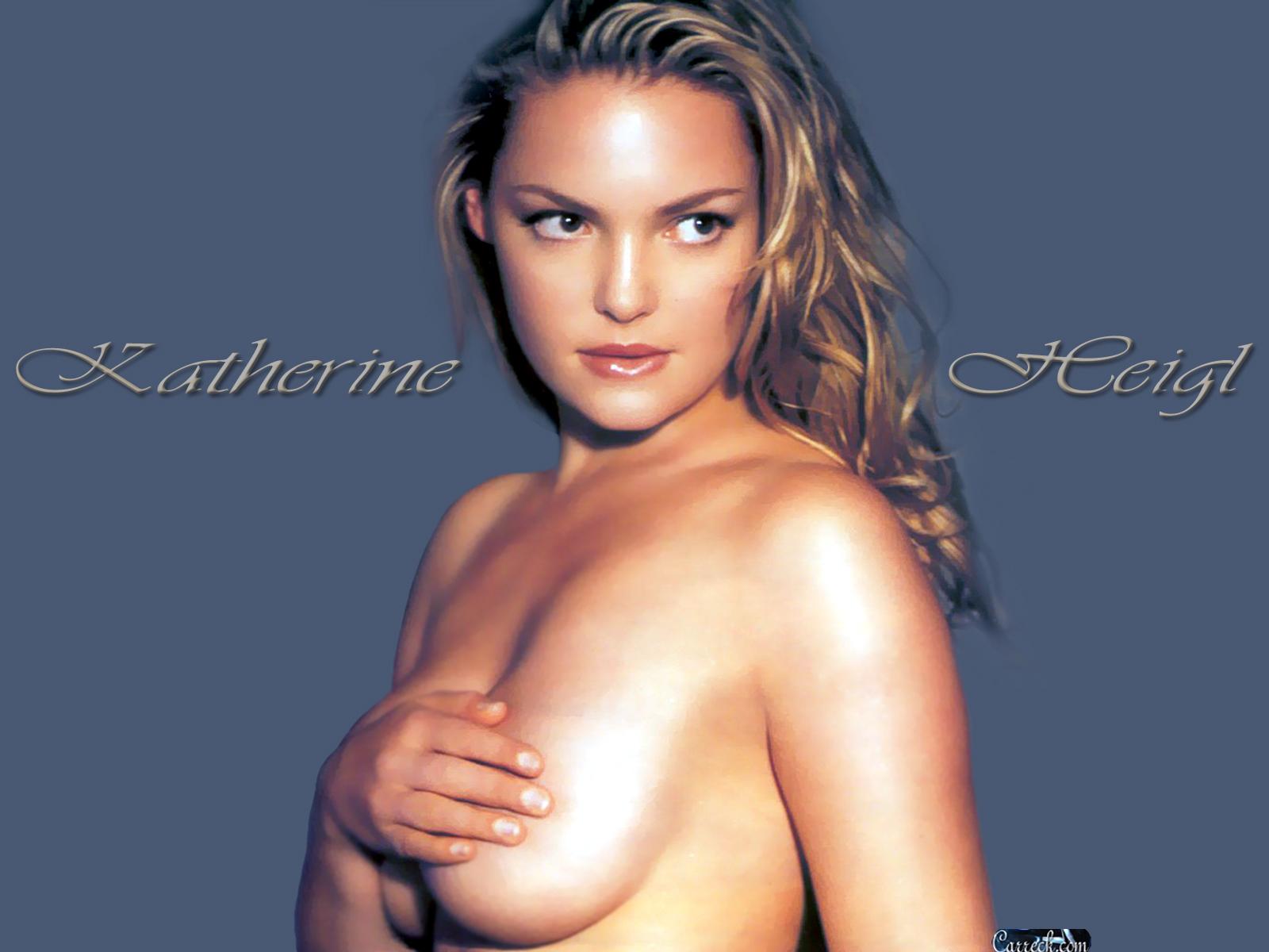 katherine heigl naked in movie