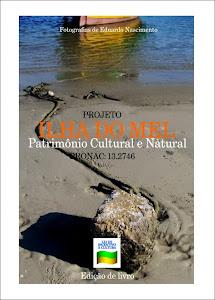 Projeto Editorial ILHA DO MEL