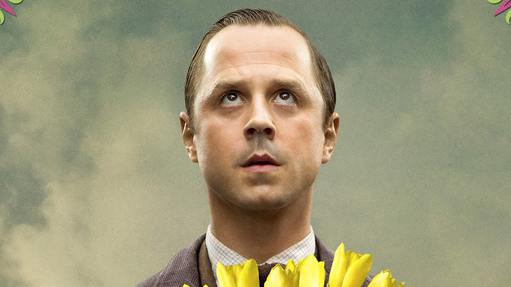 Giovanni Ribisi A Million Ways to Die in the West