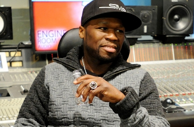 "50 CENT ""All His Love"""