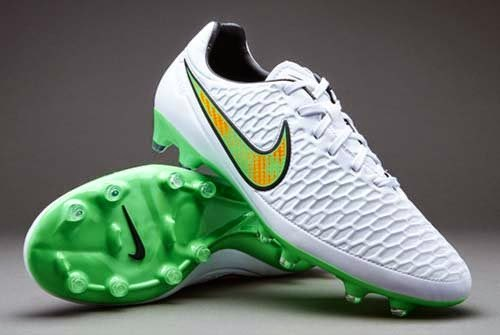 Nike Magista Part of Shine through Collection