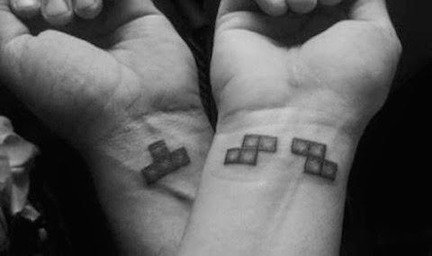 Tatuajes para Parejas, parte 4