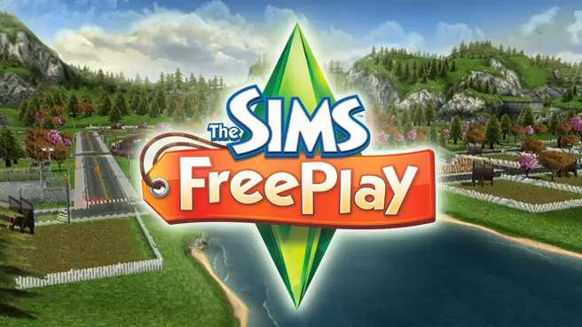 how to play sims freeplay on windows 10