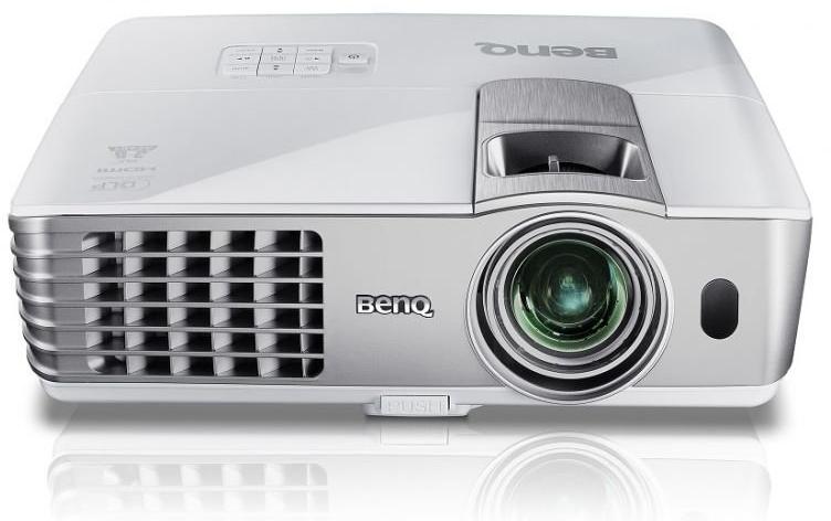 Spesifikasi BenQ Projector MS 616 ST Putih