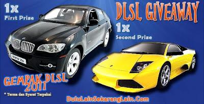 Contest Gempak DLSL 2011 !
