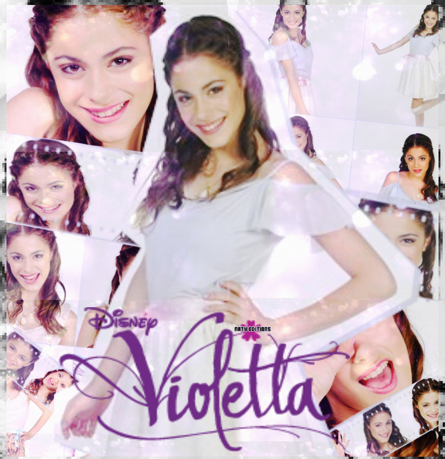 Imagenes De Violetta 3