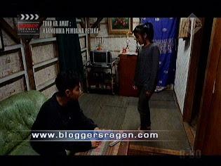 Harmonika Pembawa Petaka FTV