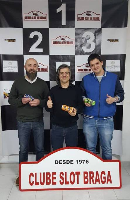 Troféu SuperFun Ninco 2019