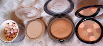 Favourite Face Powders