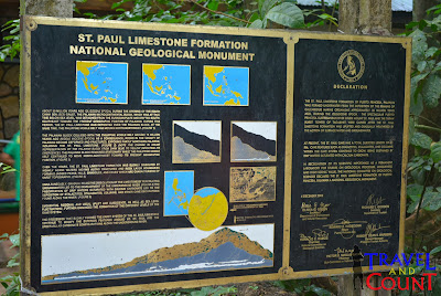 St. Paul Limestone Formation