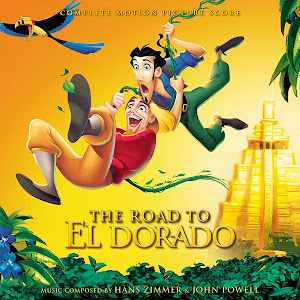 The Road to El Dorado a good Free Disney Movies Watch The Road to El Dorado 2000 Online For 300x300 Movie-index.com
