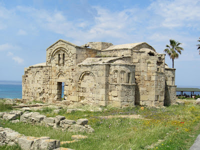 (North Cyprus)– Karpas peninsula