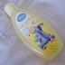 Água de Colônia Disney Pooh Baby da Jequiti