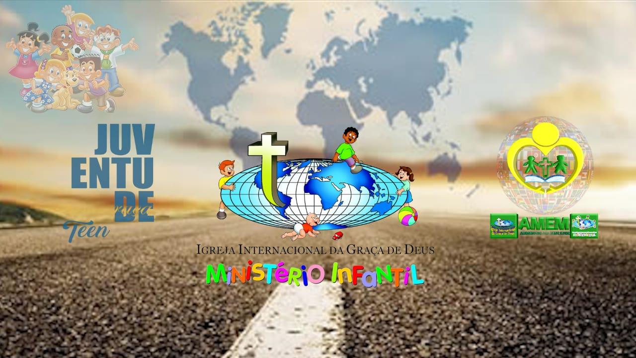 No Mesmo Propósito em Favor do Reino