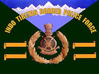 www.itbpolice.nic.in Indo-Tibetan Border Police Force