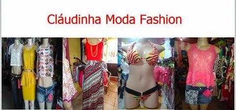 Cláudinha Moda Fashion