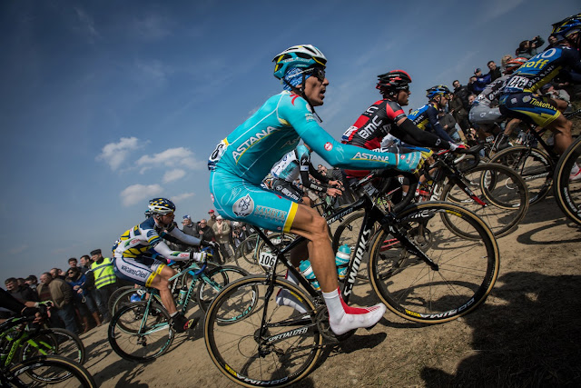 Specialized Parigi Roubaix
