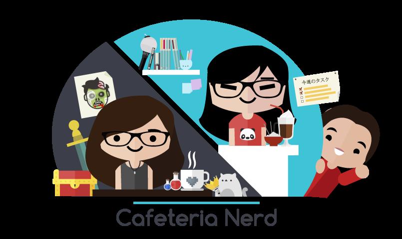 Cafeteria Nerd