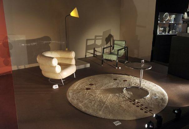 c ramique rambervillers eileen gray l 39 art du laque. Black Bedroom Furniture Sets. Home Design Ideas