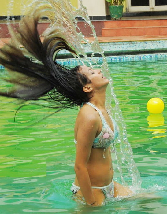 rithika sood in bikini photo gallery