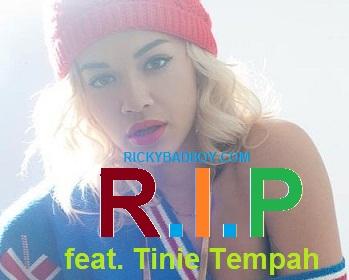 R.I.P. (Rita Ora song) - Wikipedia