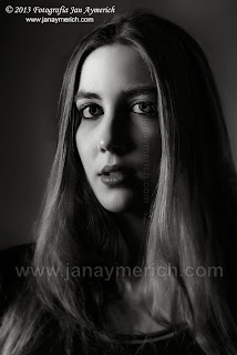 Modelo: Laia - Fotografo book Barcelona