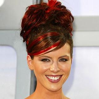 kate beckinsale cabello rojo