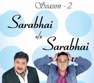 Sarabhai Vs Sarabhai Upcoming Season-2 | Satish Shah Returns After 9 Years