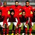 Timnas U-23 Uji Kemampuan di ISG Palembang
