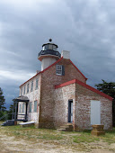 East Point Light House